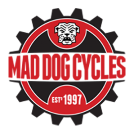 Mad Dog Cycles Orem