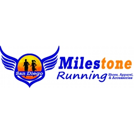 Milestone Running Shop