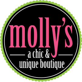 Molly's - A Chic and Unique Boutique