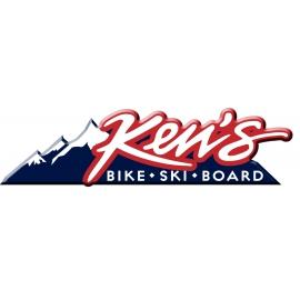 Ken's Bike-Ski-Board