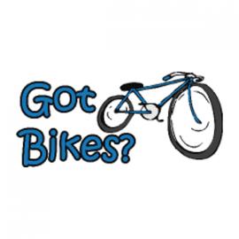 Got Bikes?