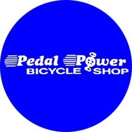 Pedal Power Bicycle Shop, Inc.