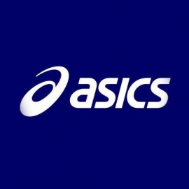 ASICS Outlet Orange