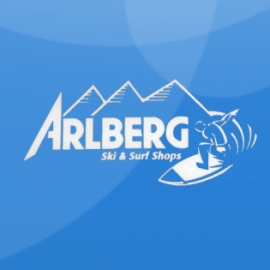 Arlberg Ski & Surf Shops