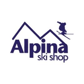 Alpina Ski Shop & 940 Snowboards