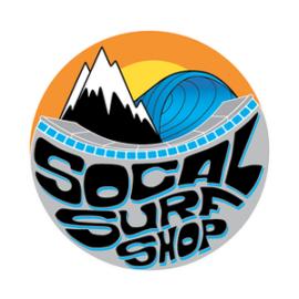 SoCal Surf Shop
