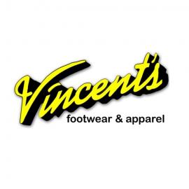 Vincent's Foootwear & Apparel