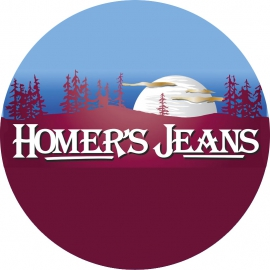 Homer's Jeans