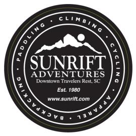 Sunrift Adventures