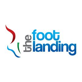 The Foot Landing