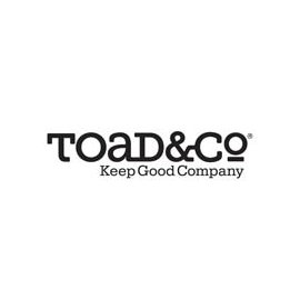 Toad & Co Glenwood