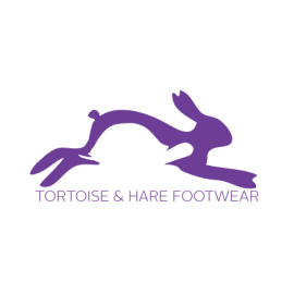 Tortoise and Hare Footwear