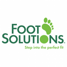 Foot Solutions of Cary