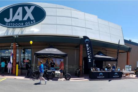 JAX Broomfield Outdoor Gear, Farm & Ranch