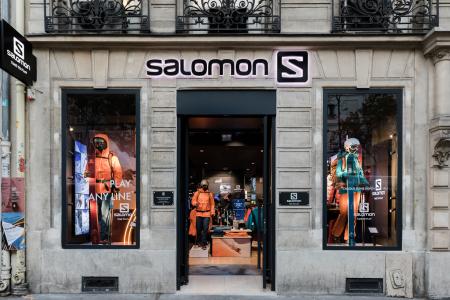 Salomon Store Barcelona. Descubre nuestras tiendas Salomon 0149aa7e9ac