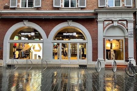 Salomon Store Toulouse
