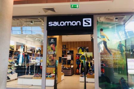 Salomon Store Krakow