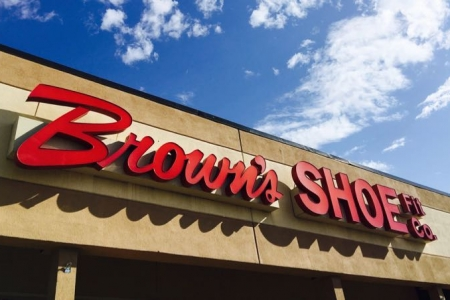 Brown's Shoe Fit Bartlesville
