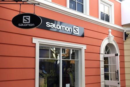 Salomon Factory Outlet Piaseczno