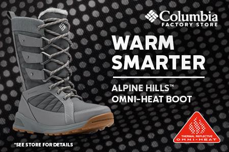Warm Smarter
