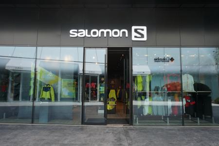 Salomon Factory Outlet Villefontaine