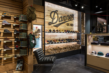 Danner Denver