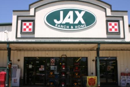 JAX Fort Collins Farm & Ranch
