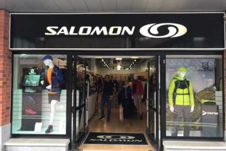 Salomon Factory Outlet Roubaix