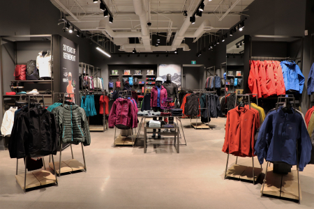 Arc'teryx Livermore Outlet