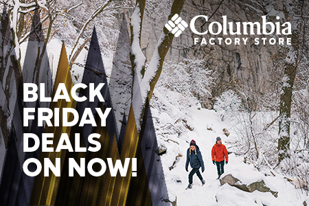 Black Friday Deals on Now!