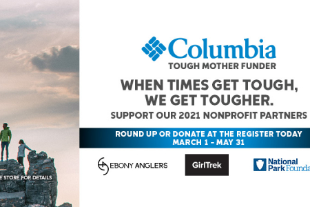 Columbia Sportswear Tough Mother Funder