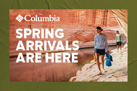 Spring New Arrivals are here
