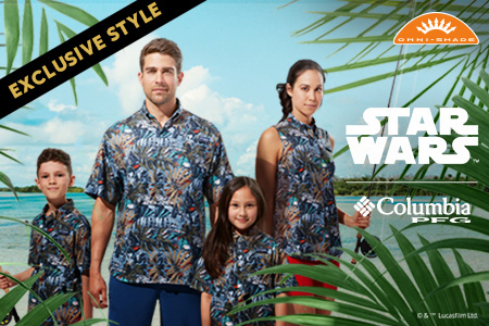 Get ready for galactic getaways – The Outer Rim Collection is here!