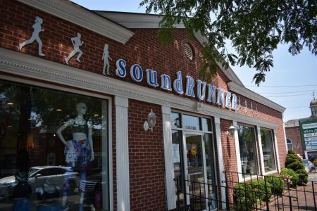 Sound Runner - Fairfield