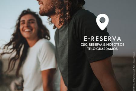 Servicio de E-Reserva
