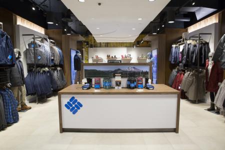e95b9cc5cc8 Columbia Sportswear New York  255 10014