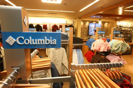 Columbia Sportswear PDX