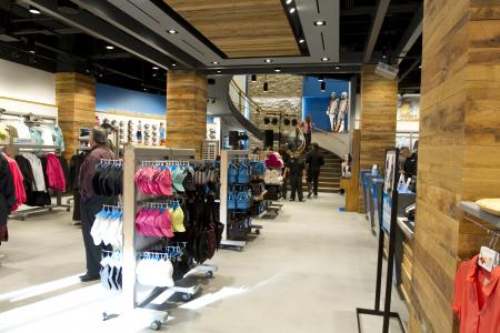 Chicago Columbia Sportswear