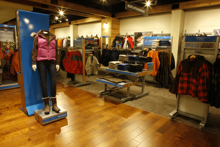Columbia Sportswear Mall of America