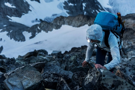 WHOLE EARTH PROVISION CO. | PROUD ARC'TERYX RETAILER