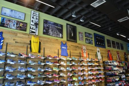 Marathon Sports - Brookline