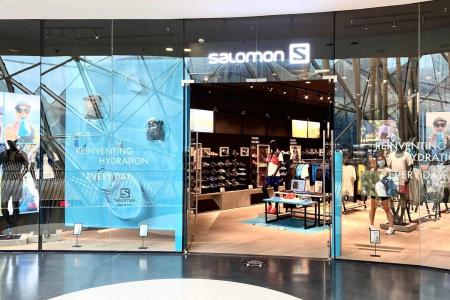 Salomon Store Frankfurt