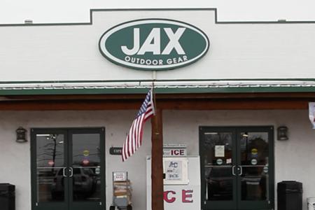 JAX Fort Collins Outdoor Gear