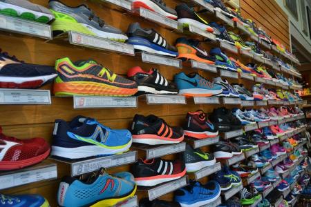 Marathon Sports Northampton