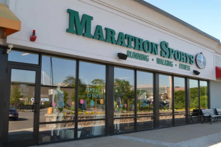 Marathon Sports - Shrewsbury