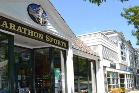 Marathon Sports - Wellesley