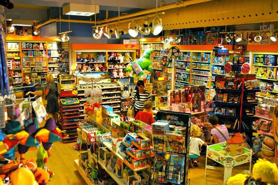 ts point toy store - 942×627