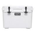 White - Yeti Coolers - Tundra 35
