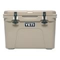 Desert Tan - Yeti Coolers - Tundra 35