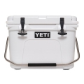 White - Yeti Coolers - Roadie 20